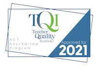 TQI ACT Accredited Program