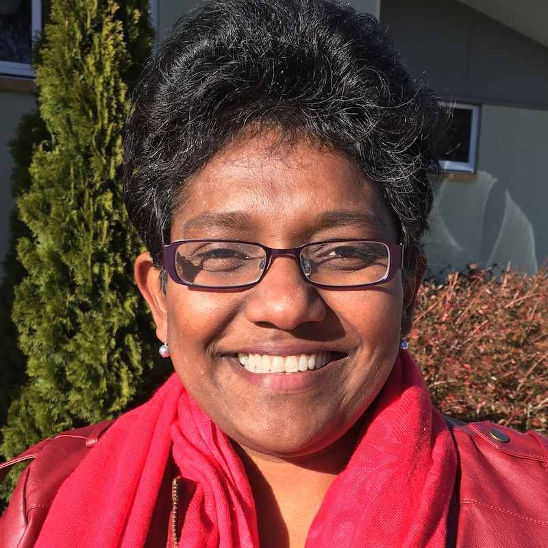 Erosha Bakmiwewa