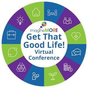 Get That Good Life! logo