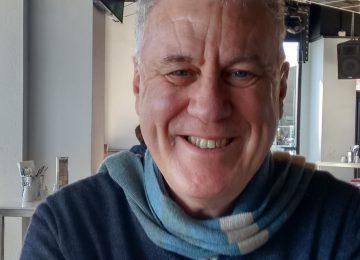 Greg Mahony