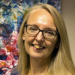 Portrait of Janet Klees