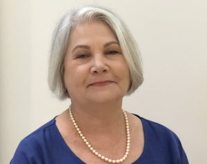 Joanne Lynam