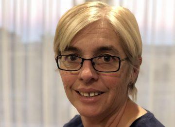 Jodie Reid